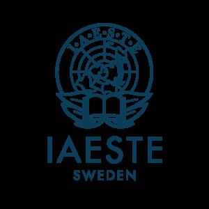 IAESTE Sweden logo