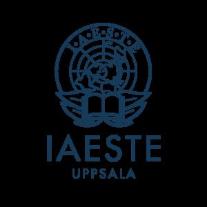 IAESTE Uppsala logo